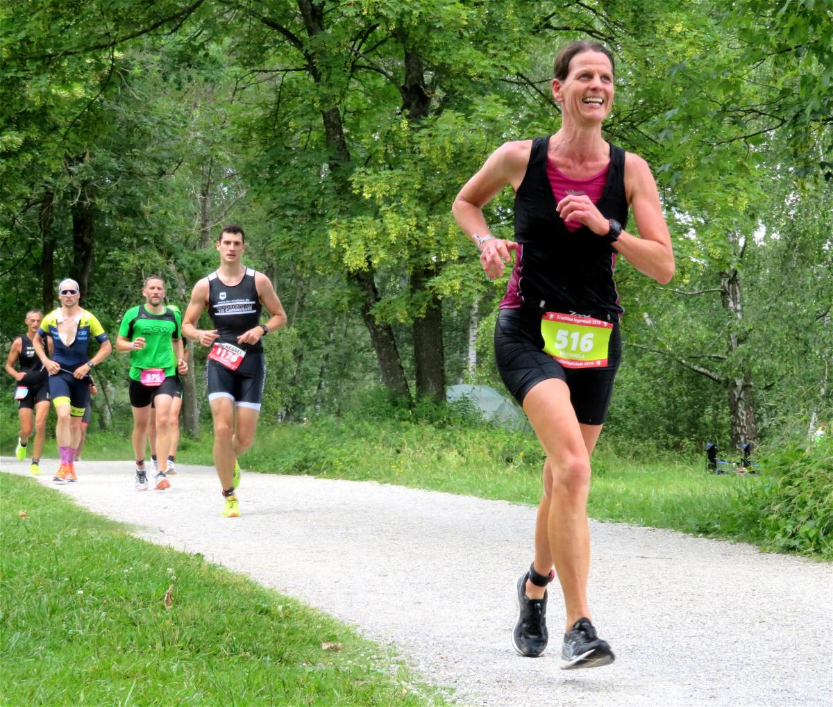 Ingolstadt Triathlon